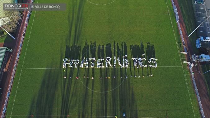 2018 - fraternites drone