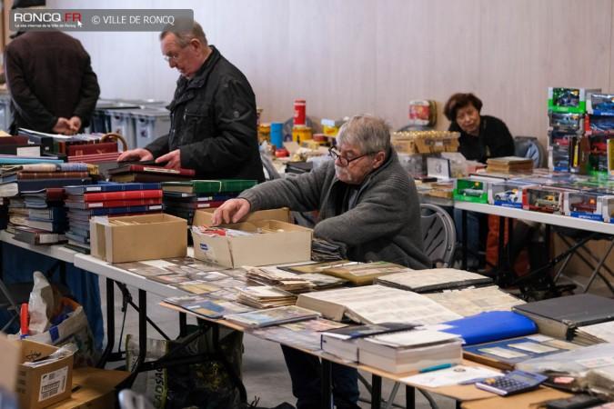 2020 - Bourse collectionneurs
