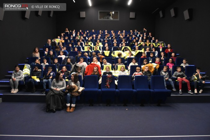 2019 - cinema attraction