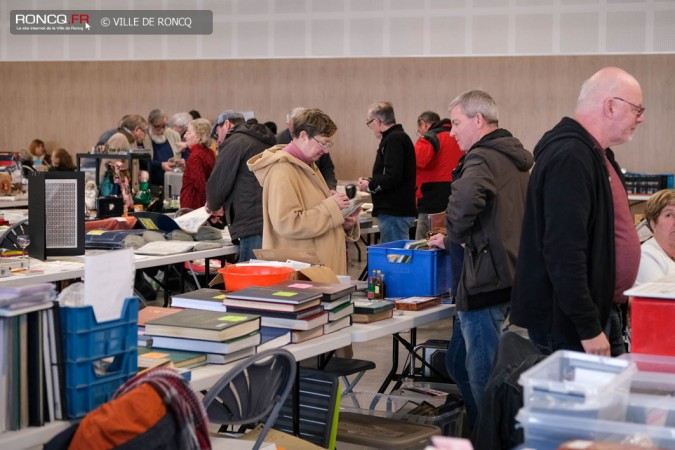 2020 - Bourse collectionneurs