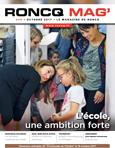 Roncq Mag n°49 - octobre 2017
