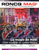 Roncq Mag n°50 - janvier 2018