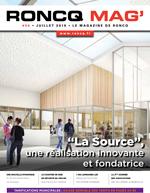 Roncq Mag n°56 - juillet 2019
