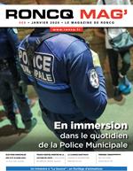 Roncq Mag n° 58 - janvier 2020