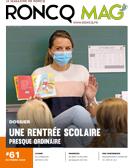 Roncq Mag n° 61 - octobre 2020