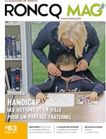 Roncq Mag n° 63 - avril 2021
