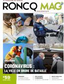 Roncq Mag n° 59 - avril 2020