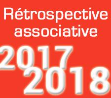 RETROSPECTIVE ASSOCIATIVE 2017 2018