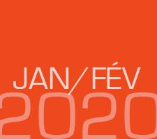 2020 - ZAPPING DE JANVIER/FEVRIER