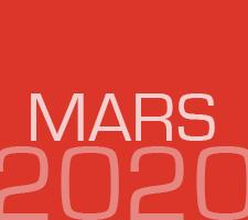 ZAPPING DE MARS 2020
