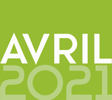 ZAPPING D'AVRIL 2021