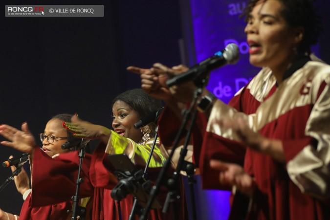 2018 - Concert Gospel