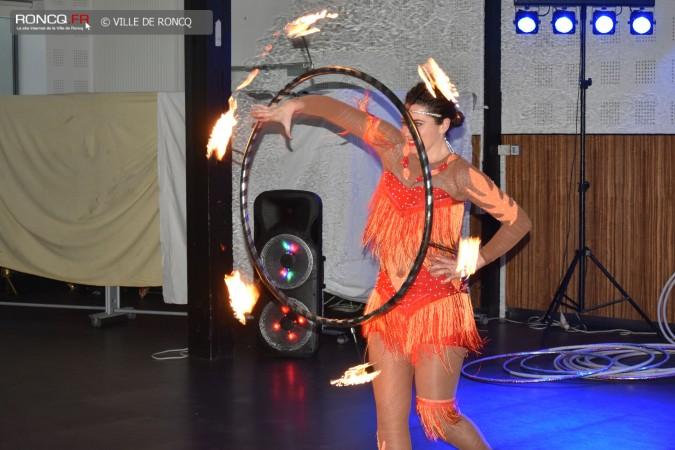 2018 - ALSH cirque