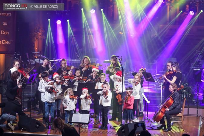 2019 - concert Noel EMM