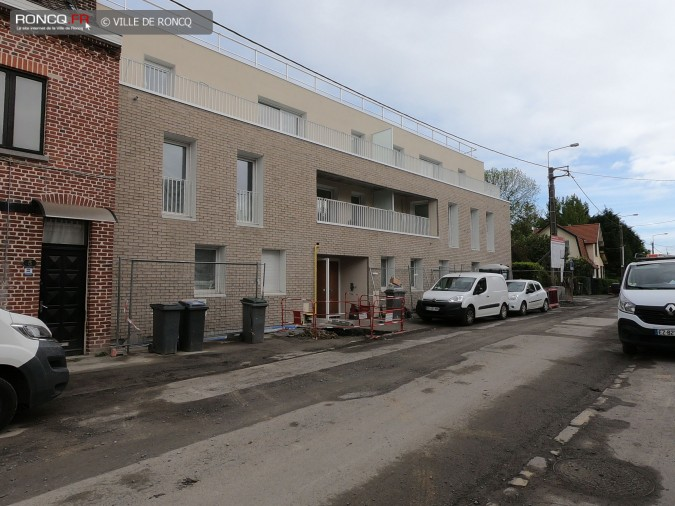 2019 - residence Moulin