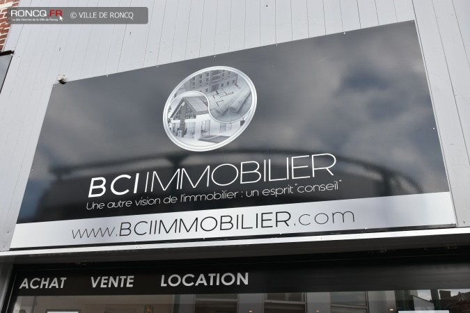 2019 - BCI immobilier